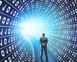 Transformatie naar het digitale tijdperk