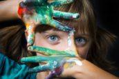 Probleemoplossing door kinderlijke nieuwsgierigheid
