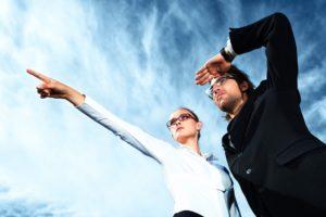 De vijf fundamenten van leiderschap