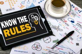 Waarom je formele regels kunt afschaffen