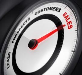 Salesstrategie: denk in scenario's