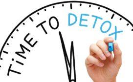 Een detoxificatie-programma om te ontgiften van het onderwijs'