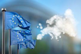 Europa volgens een bedrijfskundig model