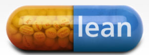 Lean-pil