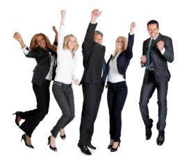 Dingen die je kunt doen om blij naar je werk te gaan