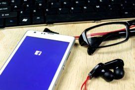 Als je vaak op Facebook zit, voel je je slechter