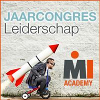 Jaarcongres Leiderschap – 18 mei 2017