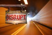5 tips om de juiste disruptors op je radar te hebben