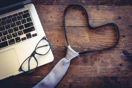 Liefde, integriteit en geluk in organisaties