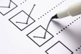 Lijstjestijd: En hoe daar met 4 vragen slim gebruik van maken