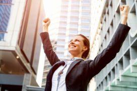 Succes: geluk, pech, of eigen keuze?