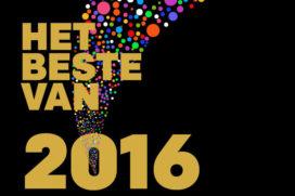 Het beste van 2016