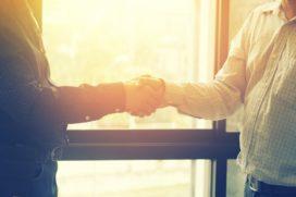 Vertrouwen in bedrijven loopt terug