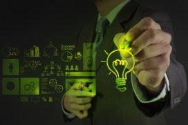 Wat innovatieve managers kenmerkt