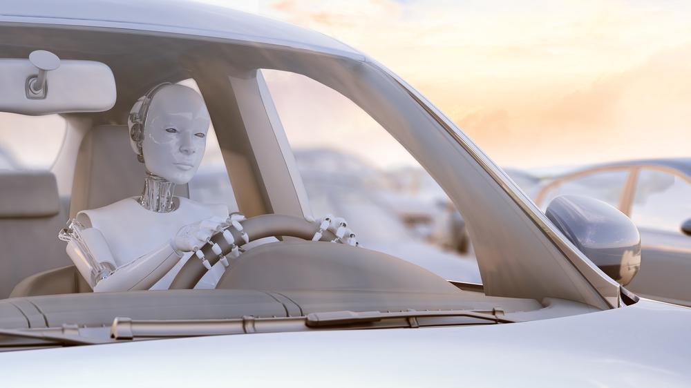 privacy auto spreker