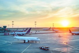 Big Data: Betere ETA's in de luchtvaart