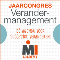 Jaarcongres Verandermanagement – 1 december 2017