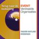 Event Verdraaide Organisaties – 15 december 2017