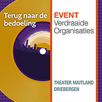 Event Verdraaide Organisaties – 15 december 2017