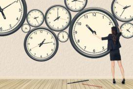 Paul Rulkens over Het tijdsgambiet