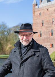 André Wierdsma: het veranderen moet veranderen