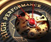 De drie wetten van high performance leiderschap
