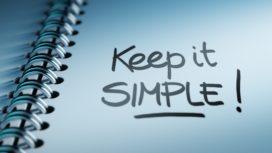 Hou het simpel en win Ik2 (en het Ik2 werkboek)