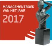 Acht boeken Vakmedianet op longlist Managementboek van het Jaar