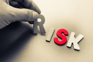 Het einde van de risicomanager