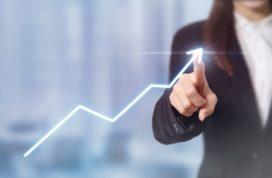 Bedrijven geleid door vrouwen zijn ouder en winstgevender