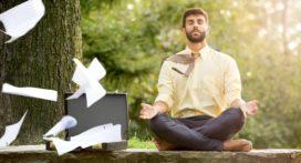 Het einde van de work-life balance?