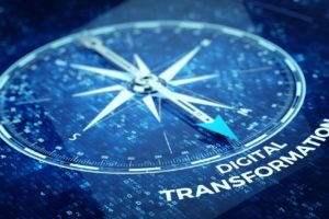 Mythes rond digitale transformatie