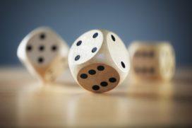 Martin van Staveren: Kans – wat doe je er aan?