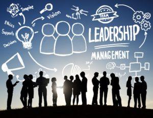 Zoveel managers, zoveel leiderschapsstijlen