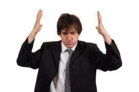 Leiderschap: emoties volgen lichaamshouding