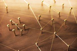 Het sociale netwerk bij verandering