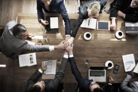 Let's Talk About… Spanningen in Samenwerken
