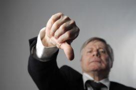 De verschrikkelijke negen: rotgewoonten van leiders