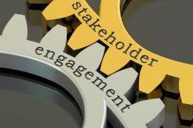 Stakeholder Engagement: bouwen aan een relatie