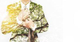 De ecologie van leiderschap