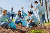 Blije medewerkers door samenwerken aan een goed doel