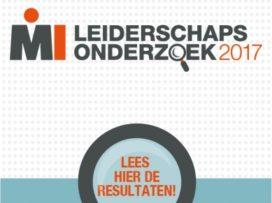 Management Impact Leiderschapsonderzoek: Plannen uitvoeren als grootste uitdaging