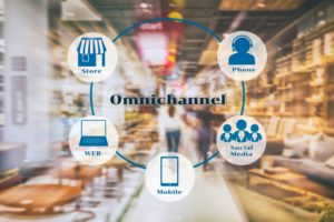 Omnichannel-strategie