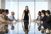 Waarom vrouwelijke topmanagers beter worden betaald