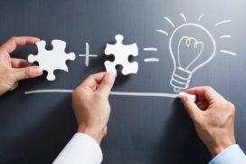 Ideeën ontsluiten in een vergadering