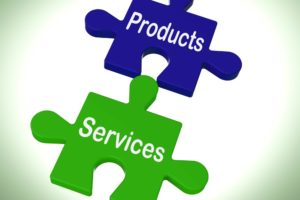 Hoe je producten in diensten bouwt