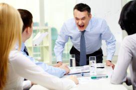 Als je organisatie op angst draait