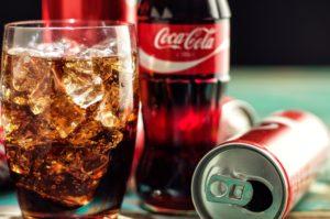 Coca Cola goed voorbeeld van stretchdoelen