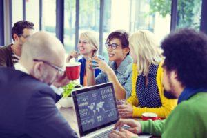 Gewoon doen: interactief vergaderen