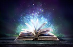 Als het spannend wordt is de roep om magie altijd aanwezig